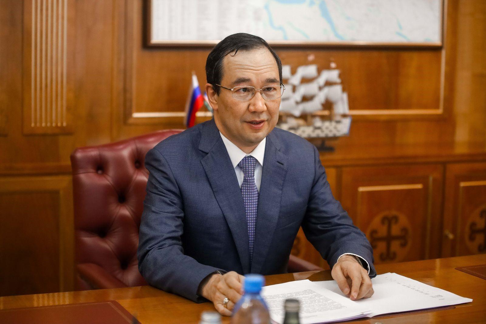 Якутия намерена развивать рынок газомоторного топлива