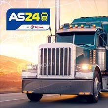 Лукойл стал первым партнёром AS24 в России