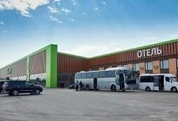 «Нефтепродуктсервис» построит в Башкирии четыре объекта придорожного сервиса