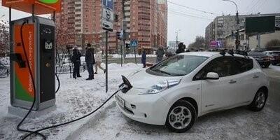 Около 35 заправочных станций для электромобилей установят в Новосибирске в 2021 году