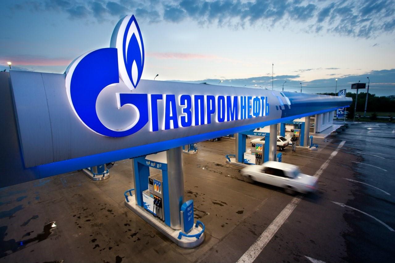 Тольятти открылась новая АЗС сети «Газпромнефть»