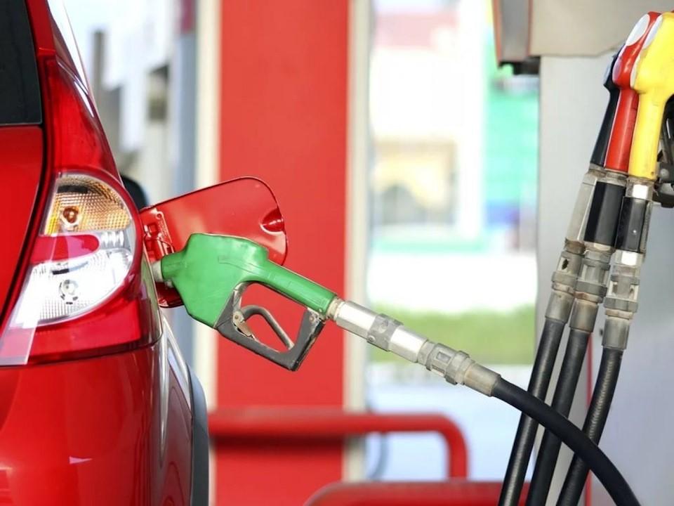 В Тюмени повысилась стоимость дизельного топлива