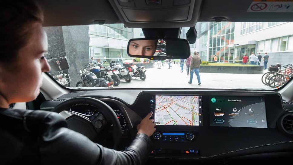 Великий навигатор. Под российские дороги подведут картографическую платформу