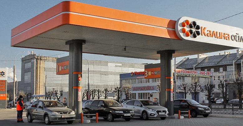 40 рублей за литр топлива — специальная цена на АЗС «Калина Ойл»!