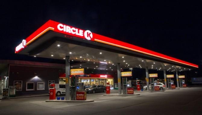 Circle K купила сеть АЗС «Спецтехнология»