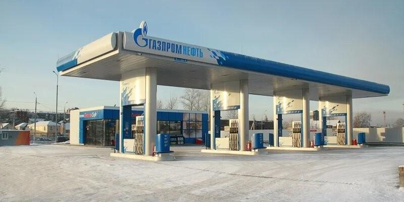 Еще на одну АЗС «Газпромнефть» в Иркутске стало больше