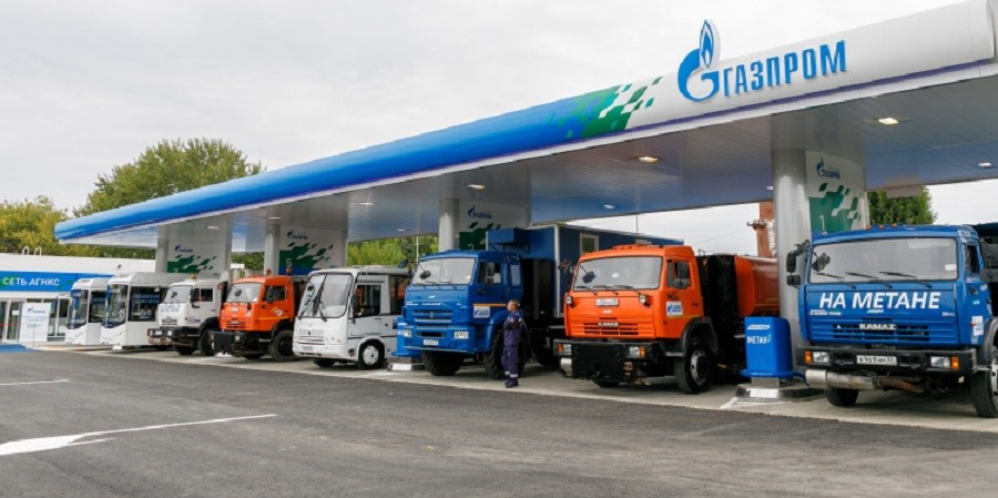 За 3 года объем реализации газа АГНКС во Владимирской области вырос в 4 раза