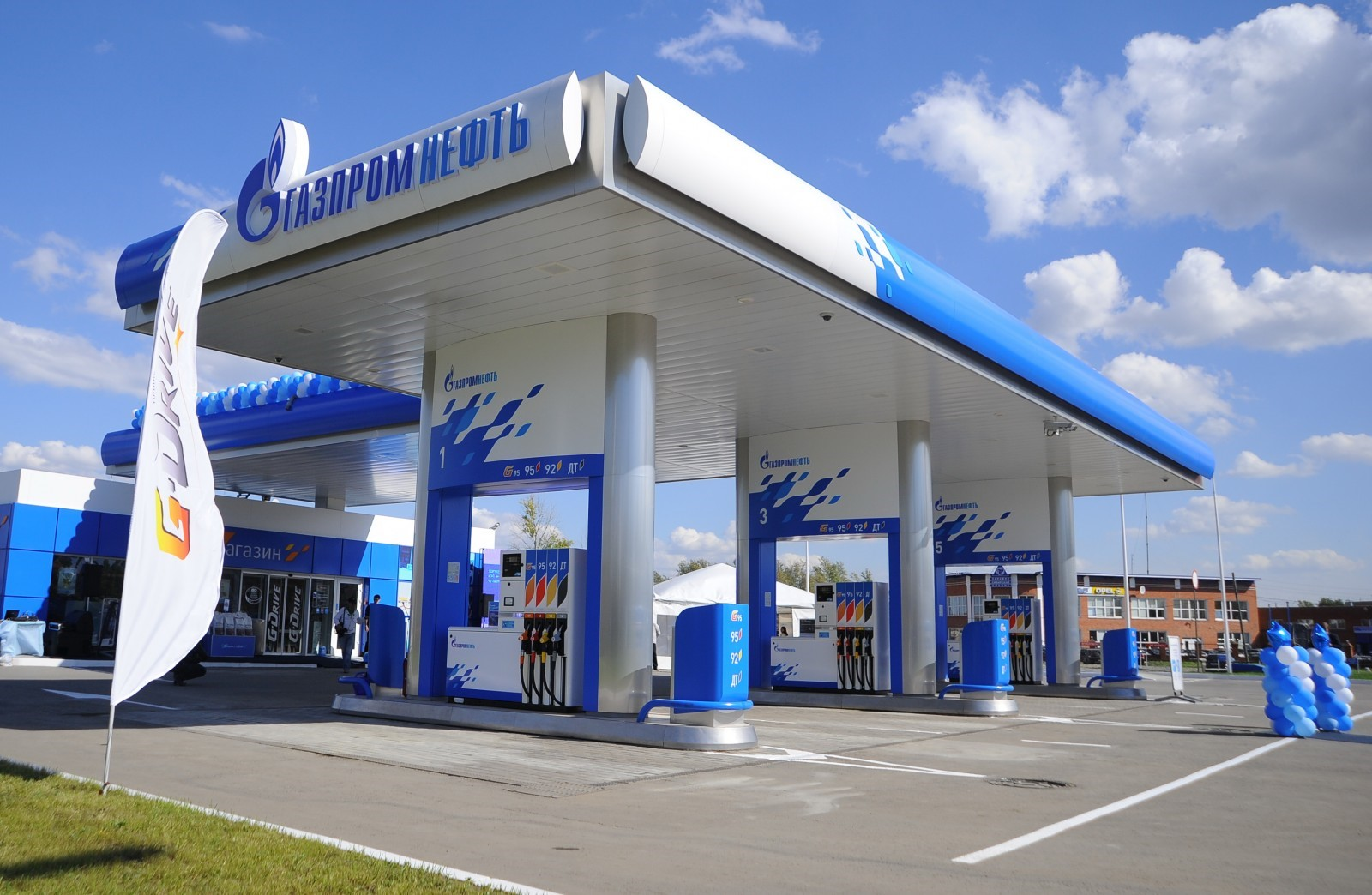 В Новосибирске подорожали бензин и дизельное топливо