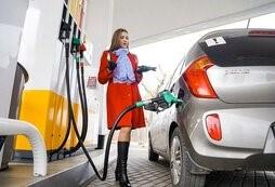 В Самарской области цена на бензин достигла 53 рубля за литр