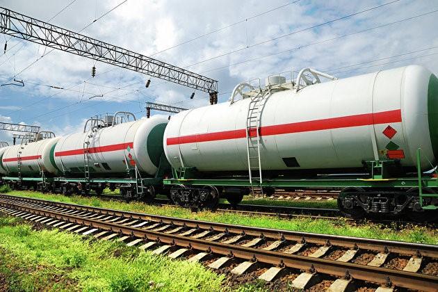 Газомоторное топливо в России за март подорожало на 6,5%