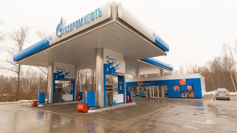 Сеть АЗС «Газпромнефть» расширяет свое присутствие в Пермском крае