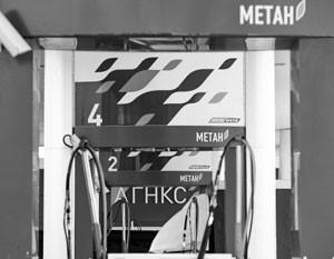 В России исчезает дешевый заменитель бензина