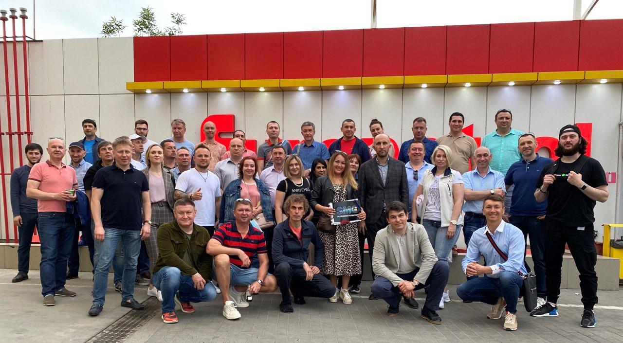 26-28 мая состоялась деловая поездка в Дагестан на тему: Как повысить доходность на АЗС в современных условиях. Методики, опыт и тренды.