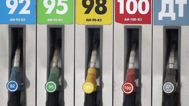 Обгонит ли рост цен на бензин темпы инфляции