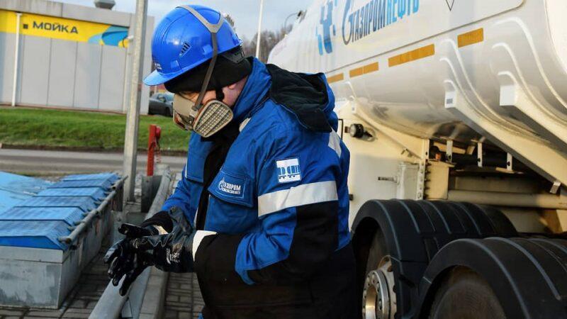 «Газпромнефть» дозаправилась от бывшего партнера