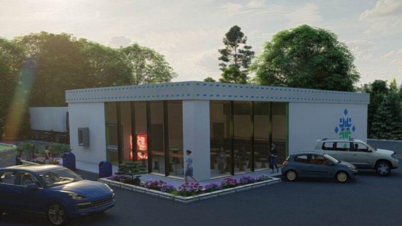 Инвесторы построят два автозаправочных комплекса в Уфе и пригороде
