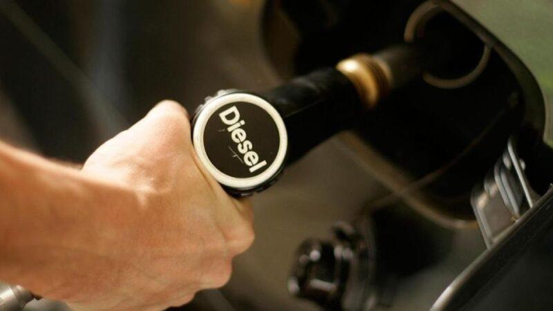 Среднюю цену на ДТ от компании «Лукойл» диктуют на сегодня стандарты качества.