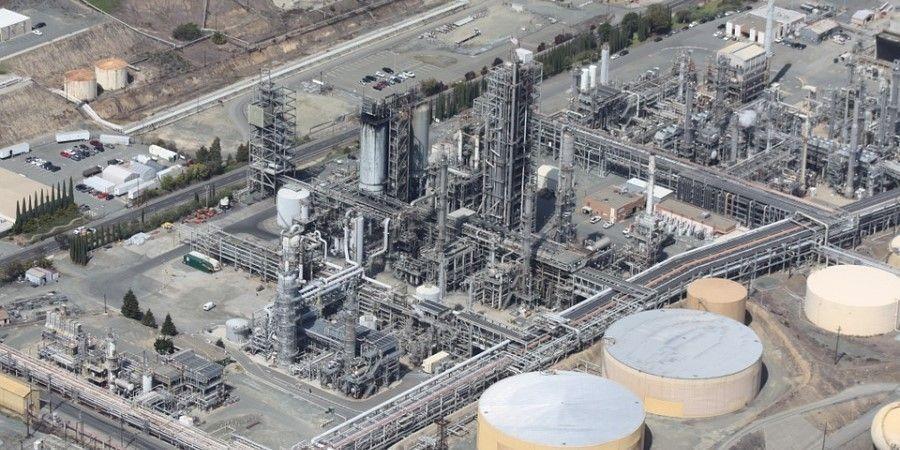 Минэнерго: рост выпуска бензина после ремонтов на НПЗ поможет стабилизации цен на бирже