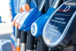 В Академическом районе Екатеринбурга появилась АЗС «Газпромнефти» с дизтопливом «ОПТИ»