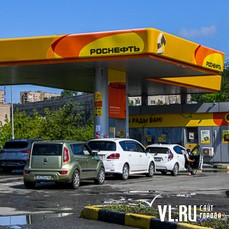 Без 98-го на Диомиде и 95-го на Вилкова – лишь на нескольких АЗС города не хватает отдельных видов бензина