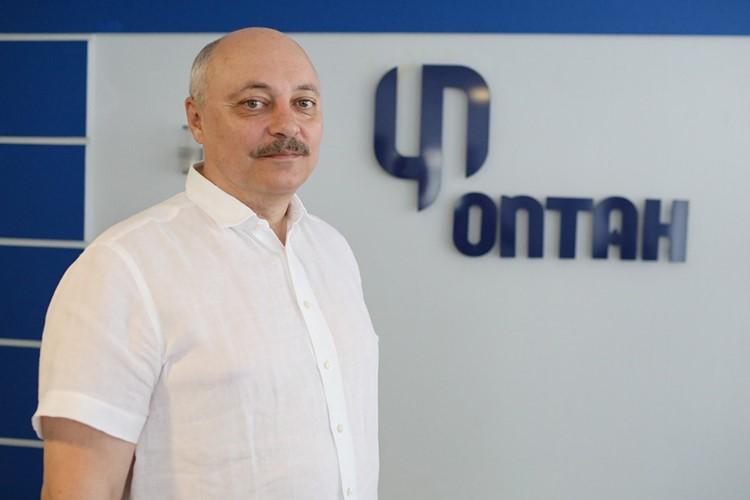 Ирек Сулейманов, «Оптан-Казань»: «Не надо думать, что мы «малиновые пиджаки»!»