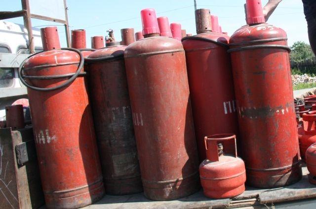 Минэнерго рекомендует поставщикам сжиженного газа ограничить экспорт